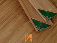 Ván sàn tre Bamboo Ali - vật liệu xanh thay thế gỗ tự nhiên trong tương lai