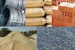 Mua vật liệu xây dựng giá rẻ - uy tín - chất lượng ở đâu?