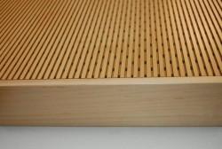 Gỗ tiêu âm Linear Veneer dày 18mm