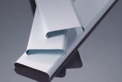 Trần nhôm sọc c85-shaped