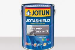 Sơn Jotun Jotashield che phủ vết nứt