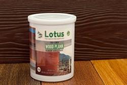 Sơn giả gỗ Lotus Acrylic gốc nước cao cấp