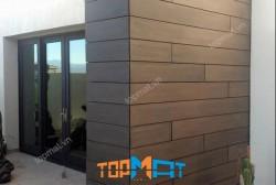 Điểm nhấn khác biệt với gỗ nhân tạo chịu nước Smartwood Thái Lan