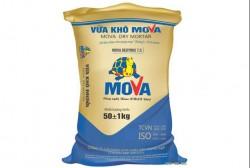 Keo vữa Mova - Giải pháp thi công hoàn hảo