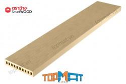 Tấm sàn Smartwood SCG có lỗ rỗng 2,5x10x300cm