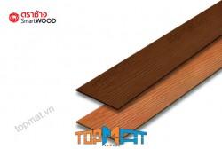 Tấm ốp tường Smartwood SCG vân gỗ 15x0,8x300cm