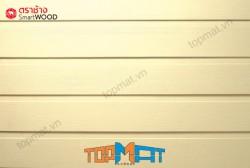 Tấm ốp tường Smartwood SCG có rãnh 1200x2800x0,9