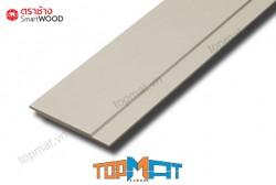 Tấm ốp trần Smartwood SCG vân gỗ có rãnh 60x120x0,4cm