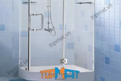 Buồng tắm vách kính Inax SMBV - 1000