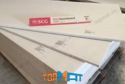 Tấm xi măng nhẹ Smartboard - Vật liệu công nghệ mới được ưa chuộng nhất hiện nay