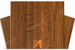 Sàn tre Pearl Ali ép khối tân cổ điển - BA06