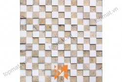 Đá Mosaic Topmat MO42