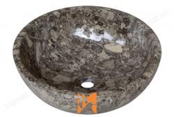 Lavabo đá tự nhiên KanLy MAR14