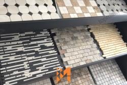 Đá mosaic tự nhiên - không gian sống nghệ thuật