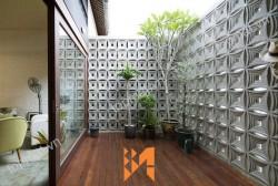 Gạch bông thông gió - Điểm nhấn mới lạ cho công trình hiện đại