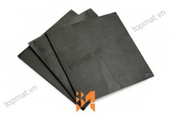 Đá Slate vảy đồng ốp tường 15x15x(0,5-0,7)cm - ĐS66