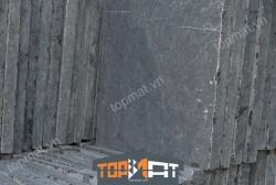 Đá đen giả cổ 40x40x(2,5-2,7) cm CA19