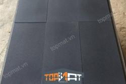 Đá bazan đen mài 30x60x2 cm