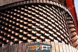 Gạch cổ xây Đông Á AB - STYLE DECOR 01