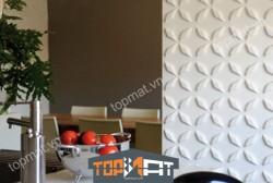 Tấm ốp tường 3D sợi thực vật SAIPHS