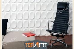 Tấm ốp tường 3D PVC FL5007