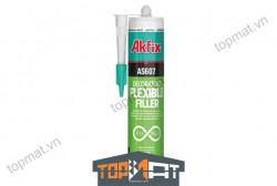 Vật liệu trám linh hoạt Akfix AS607