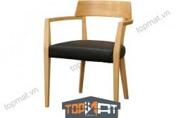 Ghế gỗ LAINE WENGE KWD – 587