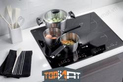 Phòng bếp hiện đại với thiết bị nhà bếp nhập khẩu châu Âu Latino