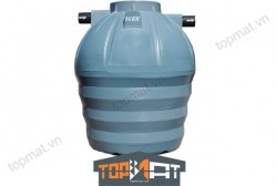 Bồn xử lý chất thải và tự hoại WP-1000