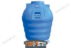 Thùng chứa nước ngầm WUT