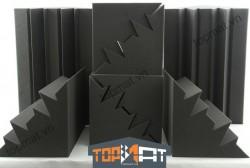 Mút tiêu âm Basstrap StudioFoam Metro-3