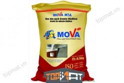 Keo Mova MTA: Keo dán gạch đá granite 80x80cm