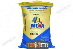 Vữa khô cao cấp Mova Sumo 17.2