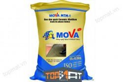 Keo Mova MTM-1 Keo dán gạch đá Ceramic 40x40cm