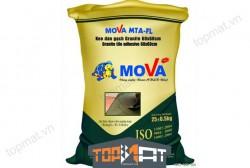 Keo Mova MTA - FL: Keo dán gạch đá Granite 60x60cm