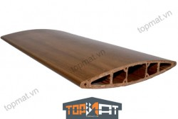 Lam xoay gỗ composite Biowood LV15024