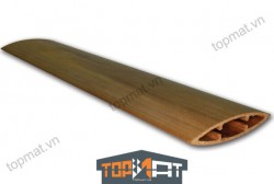 Lam xoay gỗ composite Biowood LV09019A