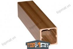 Thanh định hình gỗ composite Biowood S4SI05050