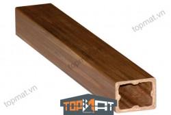 Thanh định hình gỗ composite Biowood S4SI04232