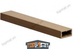 Thanh định hình gỗ composite Biowood S4SI05025