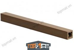 Thanh định hình gỗ composite Biowood S4SI02525