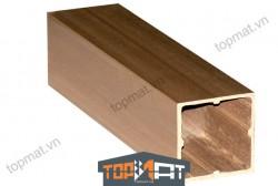 Thanh định hình gỗ composite Biowood S4SI07575