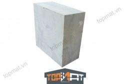 Đá cubic ghi sáng Thanh Hóa cắt thô 10x10x5cm