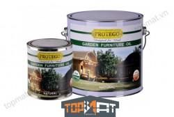 Dầu dưỡng gỗ Protego Garden Furniture Oil