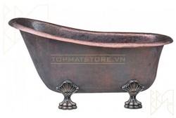 Bồn tắm bằng đồng GCBT09
