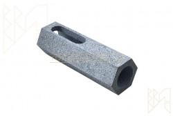 Trụ đá để lavabo TD17V