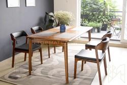 Ghế Charmat gỗ tần bì