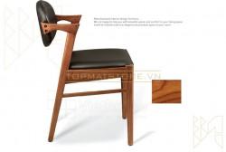 Ghế Ttore gỗ tần bì