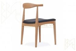 Ghế gỗ tự nhiên Elbow