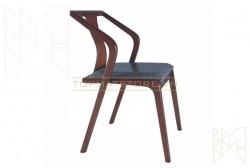 Ghế gỗ tự nhiên Lacquer